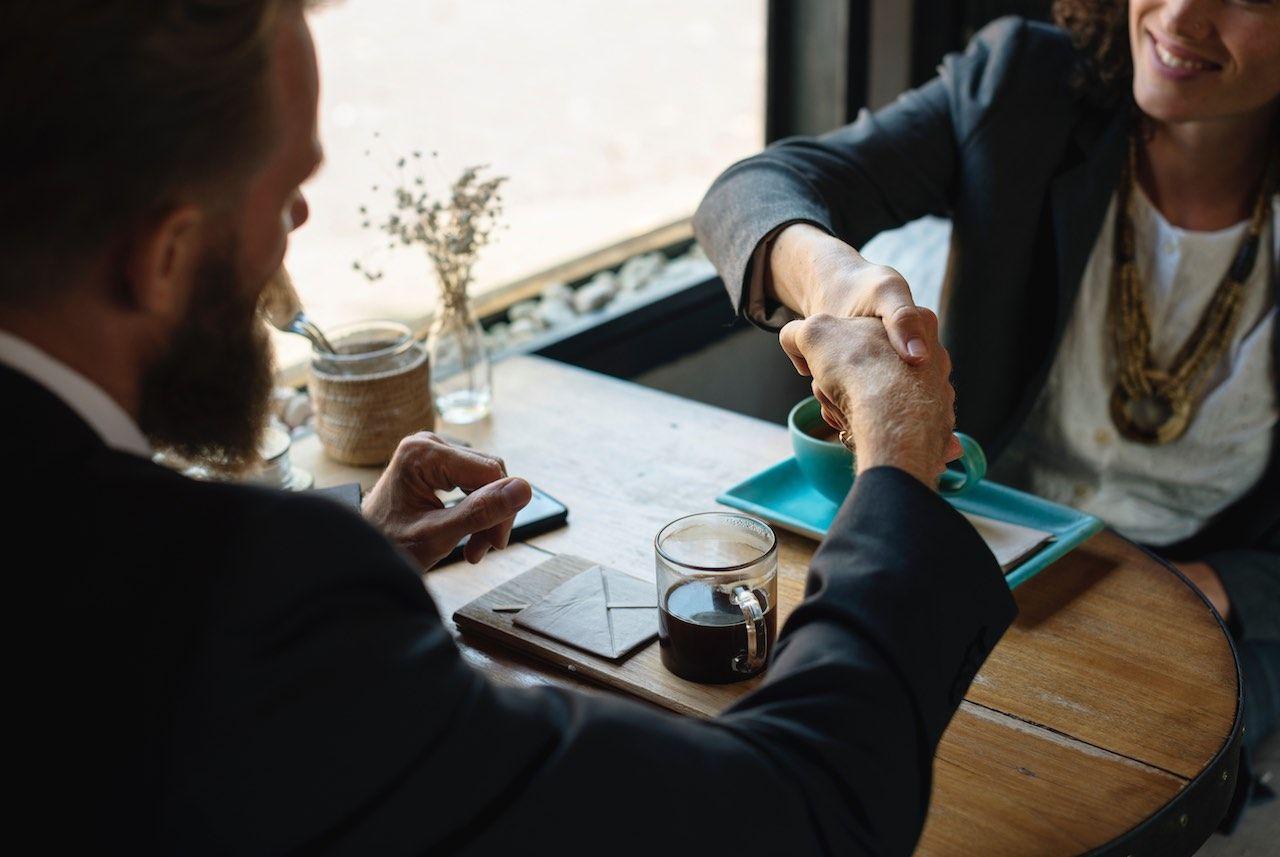 Hoe pak je een moeilijk gesprek aan