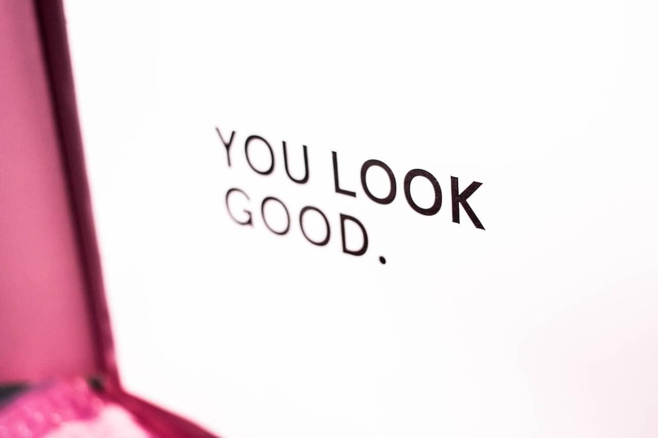 compliment geven