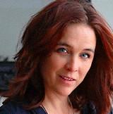 Laura van der Burgt